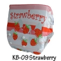 KB-09 Klodiz Bigpant strawberry
