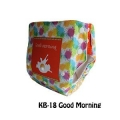 KB-18 Klodiz Bigpant morning