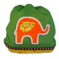 clodi bebibum Elephant (back)
