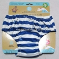 charlie banana swim diaper lue stripe