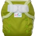 cluebebe-coveria-solid-green
