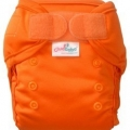 cluebebe-coveria-solid-orange
