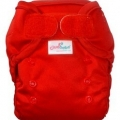 cluebebe-coveria-solid-red