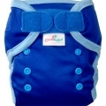 cluebebe-coveria-solid-royal-blue