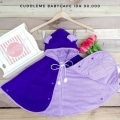 Jual- BabyCape Purple
