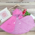 Jual- BabyCape Solid Salem
