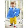 Jual- BabyCapeasJacket large