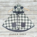 Jual- Check Grey