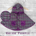 Jual- Check Purple