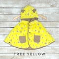 Jual- Tree Yellow