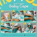 Jual- Up Closer Baby Cape