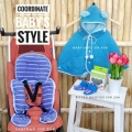 Jual- coordinate style Blue