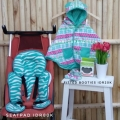 Jual- coordinate style mint