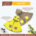 jual-babycape- Baby Cape Hot _ Cold