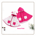 jual-babycape- Snow Pink