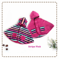 jual-babycape- Stipe Pink (2)