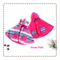 jual-babycape- Stripe Pink