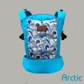 SSC-lite-carrier-cuddleme- LC Arctic