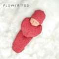 bedong-instan-cuddleme- Flower Red