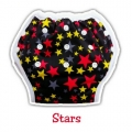 Training Pants ecobum-star