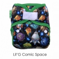 popok-kain-gg-lilg-yellow-Comic-Space-limited-edition