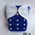 Minikinizz Cover dark blue