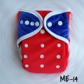 Minikinizz Cover red