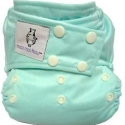 clodi moo moo kow snap motif seaspray
