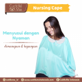 apron-menyusui-nursing-cape-cuddleme- Nursing Cape