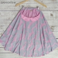 apron-menyusui-nursing-cape-cuddleme- NursingCape DamaskPink