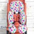 Jual- Rainbow Seatpad