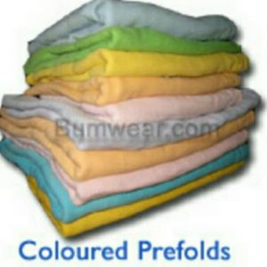 prefold bumwear coloured