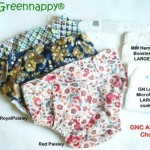 Greennappy Adult Diaper