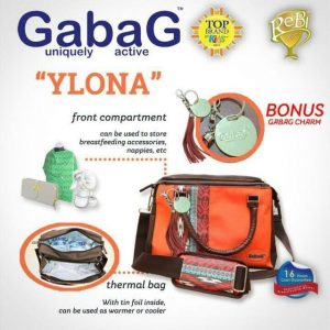 coolerbag gabag ylona