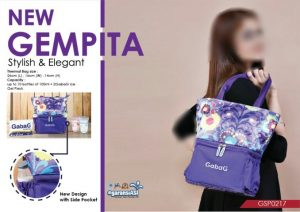 coolerbag gabag new gempita