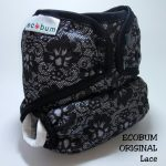 Ecobum Original PUL lace