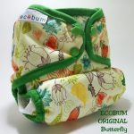 Ecobum Original PUL butterfly