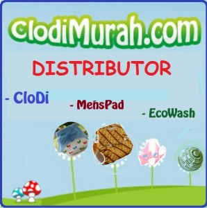 distributor supkier clodi cloth diapers menspad menstrual pad