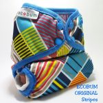 Ecobum Original PUL stripes