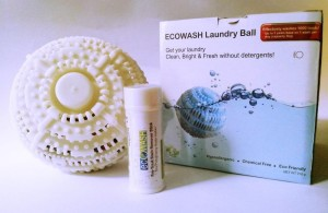 ecowash-ecoball-white