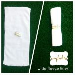 Enphilia Wide Fleece Liner