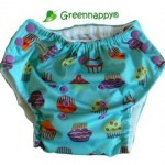GreenNappy Pull Up Pants