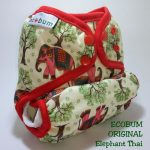 Ecobum Original PUL Elephant Thai