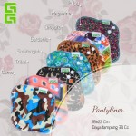 GG Pantyliner | Reusable Cloth Pantyliner