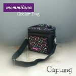 Mommiluna Cooler Bag | Tas ASIP