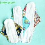 GreenNappy Feminine Pad