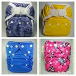 Pokado Cloth Diaper