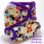 Ecobum Original PUL Chick Rose