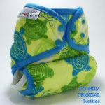 Ecobum Original PUL Turtles