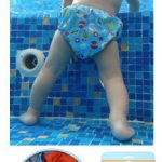 Charlie Banana Swim Diaper & Training Pant